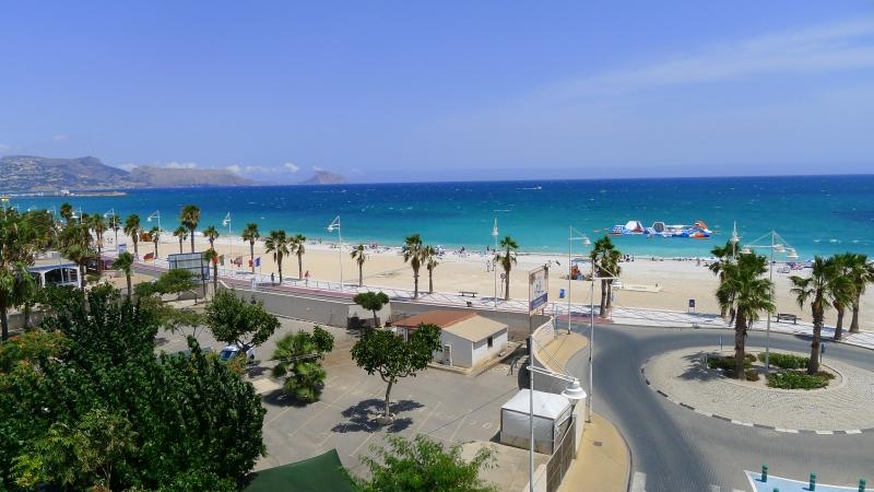 Campingkeuken Alicante : Camping Cap-Blanch Alicante Altea Altea Blokhutten Bungalows